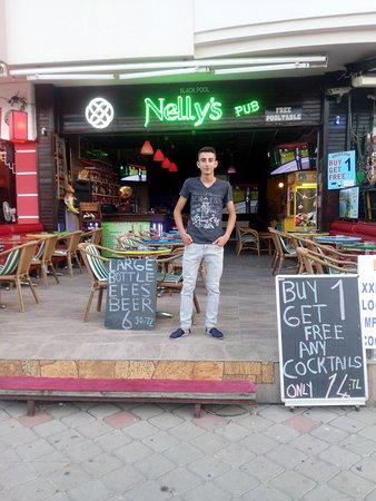 Nelly's Pub
