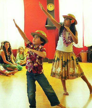 Makawao, HI: Keiki Hula Classes Wednesday afternoons