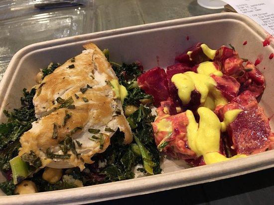 the little beet new york city 135 w 50th st midtown restaurant reviews phone number tripadvisor