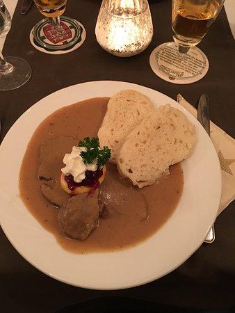 Sindelfingen, Germania: Restaurant bei Schwejk
