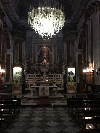 Arciconfraternita Maria Ss Del Rosario