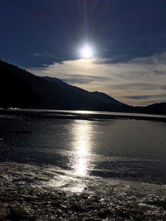 Encamp, Andorra: Llac d'Engolasters