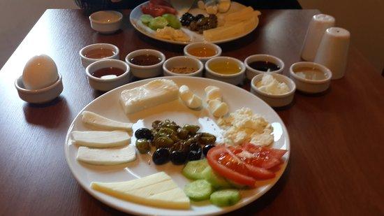 Efe Bey Konagi Butik Otel