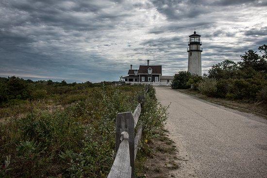 Truro, Μασαχουσέτη: Highland Light (Cape Cod)
