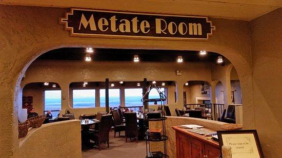 Metate Room, Far View Lodge, Mesa Verde National Park