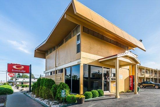 Photo of Rodeway Inn & Suites Yakima