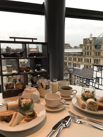 Harvey Nichols Second Floor Bar and Brasserie: photo0.jpg