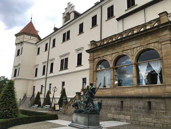 Bohemen, Tsjechië: Exterior