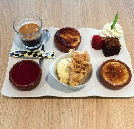 Restaurant Sadourny Cafe