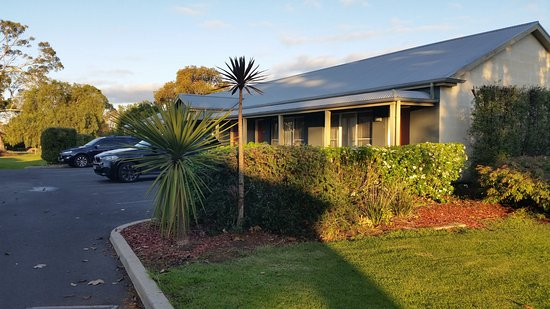 Penola, Australia: Our Queen Deluxe Suites