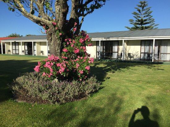 Фотография Equestrian Lodge Motel