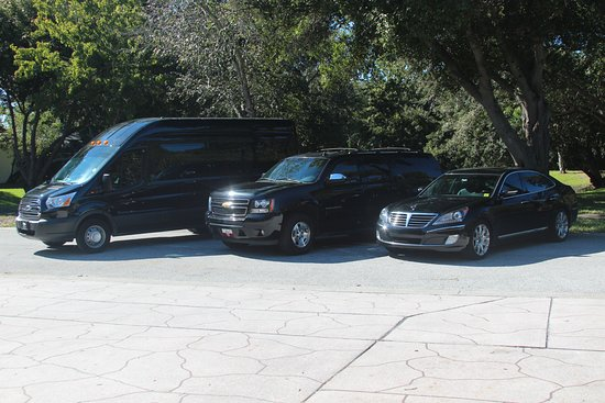 All Pro Limousines