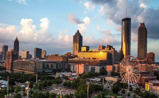 Great Exploration Tours Atlanta