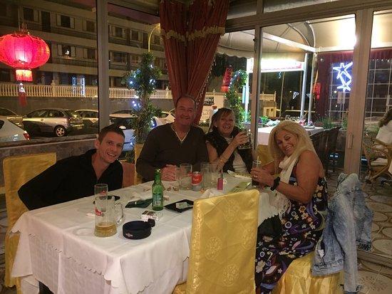 imagen Restaurante Many Stars en Arona