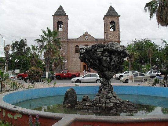 Plaza de la Constitucion Photo