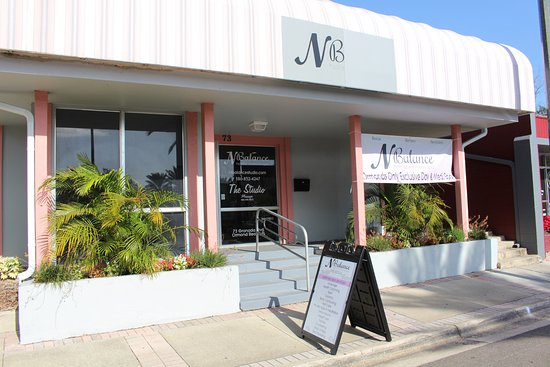 N Balance Holistic Wellness Spa North - Ormond