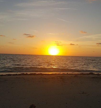 Turneffe-øerne, Belize: IMG_20161128_064614_large.jpg