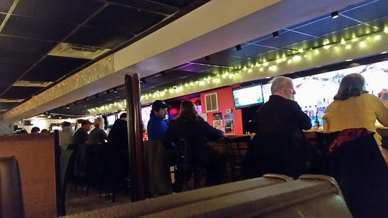 Muncy, PA: Hull's Landing