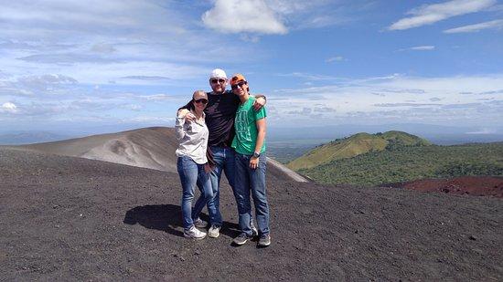 Mas Adventures: @ Cerro Negro