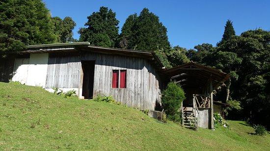 Lagunillas Lodge: 20161206_142141_large.jpg