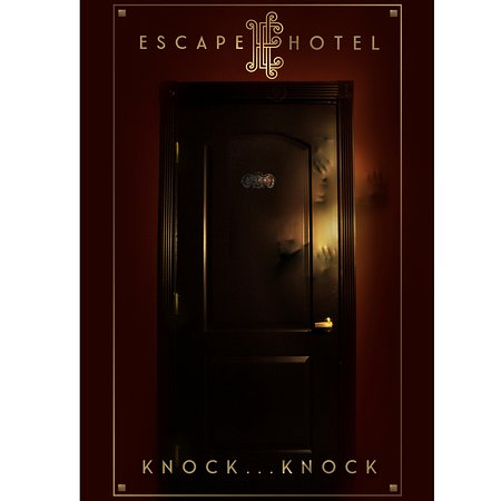Escape Hotel Hollywood Mystery to solve behind each door.  sc 1 st  TripAdvisor & Mystery to solve behind each door. - Picture of Escape Hotel ...