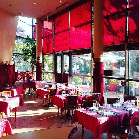 restaurant du th tre des g meaux sceaux restaurant