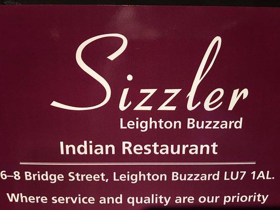Sizzler Indian Restaurant