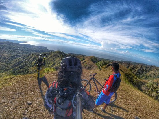 Siquijor Mountain Bike Tour