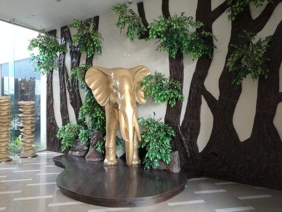 Maple Hotel: โรงแรมเมเปิ้ล
