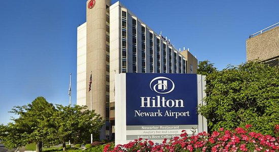 Hilton Newark Airport: photo0.jpg