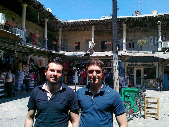 محافظة حمص, سوريا: Homs Governorate