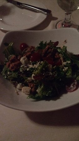 Fayetteville, NY: Salads to die for!