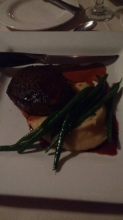Fayetteville, NY: Filet anyone?