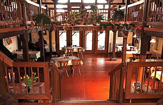 Taperia La Sarten Im Altes Gasthaus Busch Bad Arolsen Restaurant