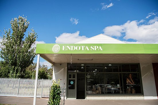 endota spa Echuca