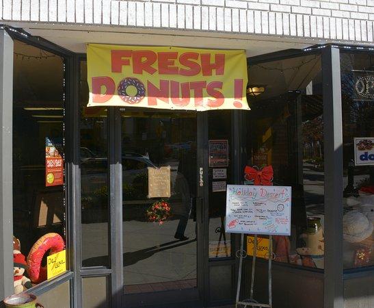 Statesville, NC: Front Door