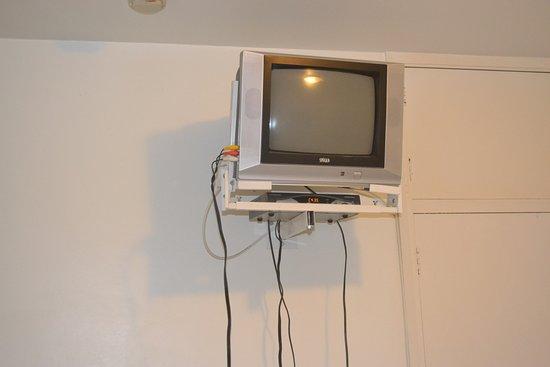 Hotel Aqua: Tv 14´