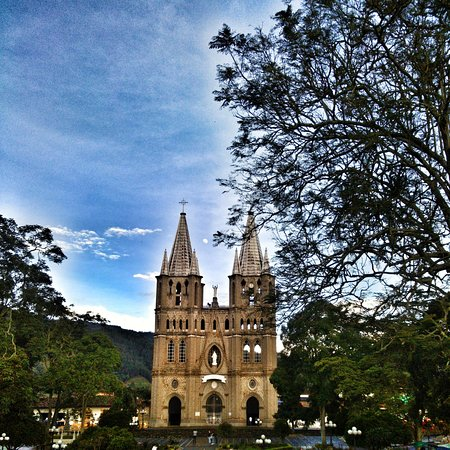Jardin eco tours bewertungen fotos preisvergleich for Jardin kolumbien