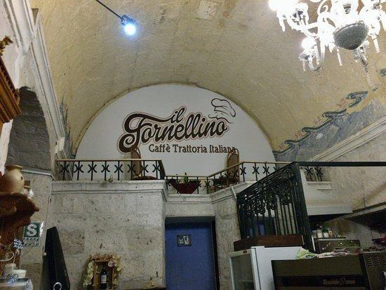 Il fornellino - Caffe Pizzeria Trattoria Italiana: photo0.jpg
