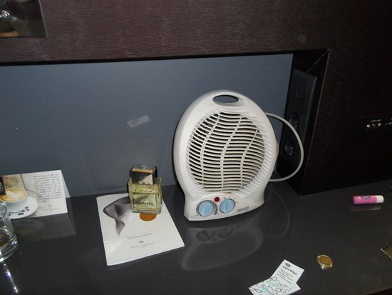 Heater Not Working >> Portable Heater We Were Given Due To Inroom Heating Not