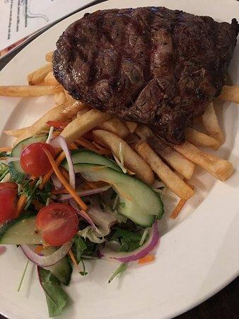 Aussie Steakhouse