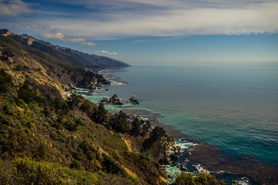 Big Sur Tours and More: Serenity and grandeur . . . words made to descibe Big Sur