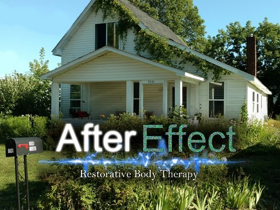 AfterEffect - Restorative Body Therapy