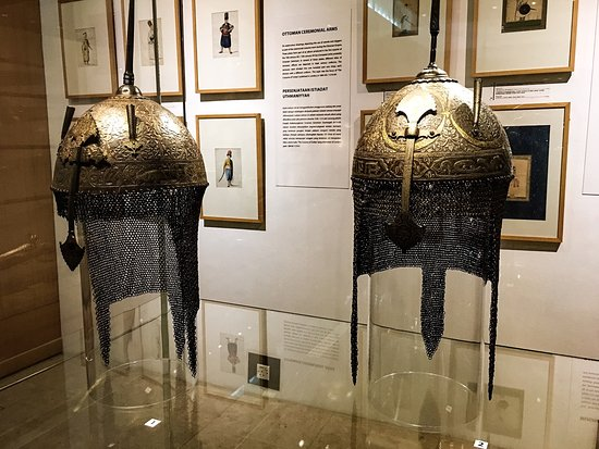 Scenes in Islamic museum Picture of Islamic Arts Museum Malaysia