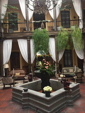 Mansion Alcazar Boutique Hotel Image