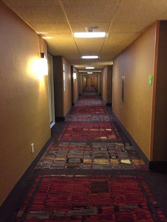 Holiday Inn Manitowoc: 373
