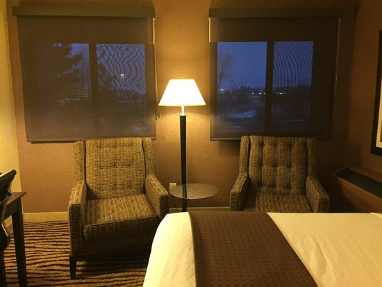 Holiday Inn Manitowoc: 373