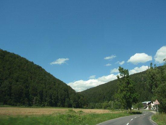 Mala Fatra Mountains