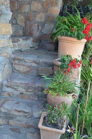 TwoAngels Guest House Photo