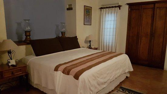 Hotel Trebol: 20161209_174318_large.jpg